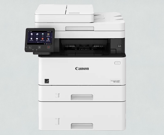 printers for office canon model