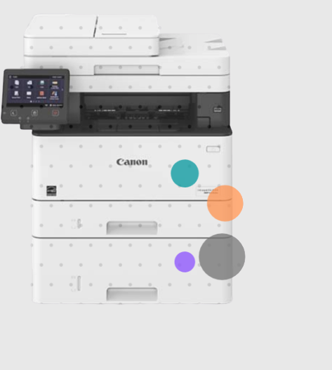 printers-for-office-canon-printers on rent