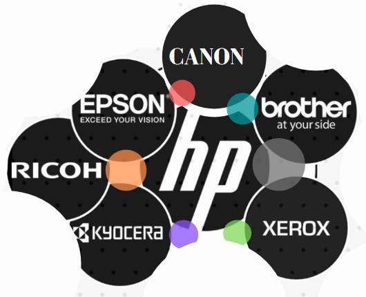 Multifunctional-high-tech-printer-rental-dubai