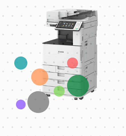 printers-for-office-canon-cheap printers for rent