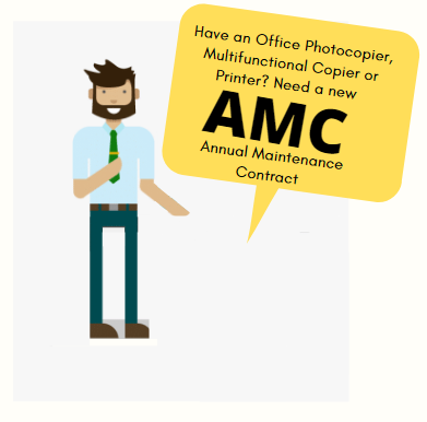 printers-for-office-annual maintenance contract